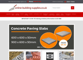 online-building-supplies.co.uk