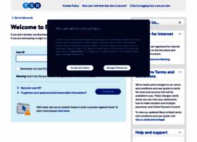 online-business.tsb.co.uk