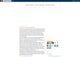 Online-college-choices.blogspot.com
