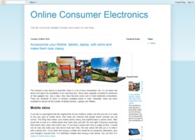online-consumer-electronics.blogspot.in