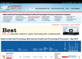 online-credit-card-processing.tccprankings.com
