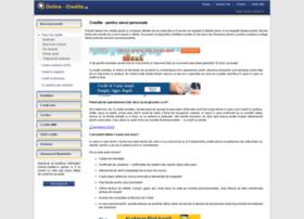 online-credite.ro