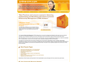 online-crm.com