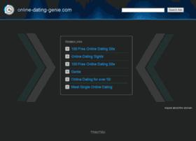 online-dating-genie.com