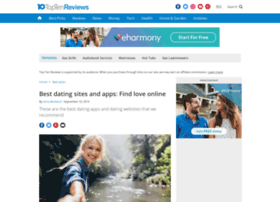 online-dating-review.toptenreviews.com
