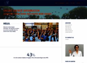 online-degree-information.com