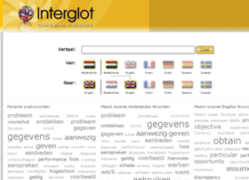 online-dictionary.nl