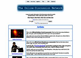 online-discussion.com