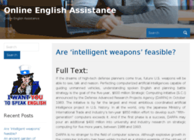 online-english-assistance.com