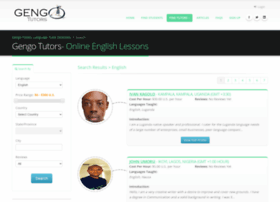 online-english-lessons.net