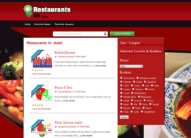 online-eten-bestellen-aalst.be