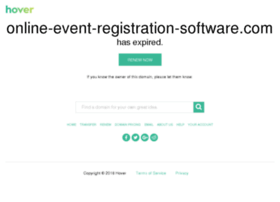 online-event-registration-software.com
