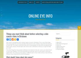 online-eye-info.com