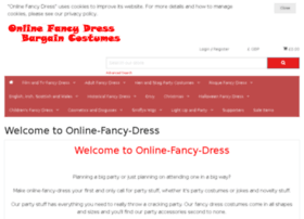 online-fancy-dress.co.uk