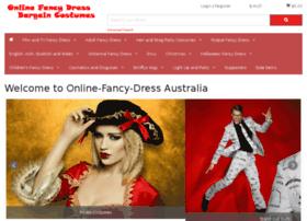 online-fancy-dress.com.au