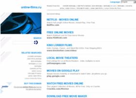 Online Films Huren