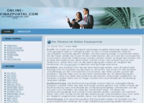 online-finanzportal.com
