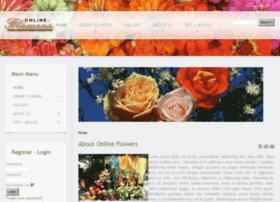 online-flowers.co.za