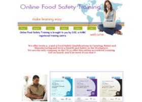online-food-safety-training.remus.org.uk