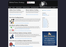 online-forex-strategy.com