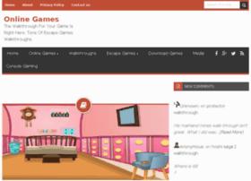 online-game-walkthrough.com