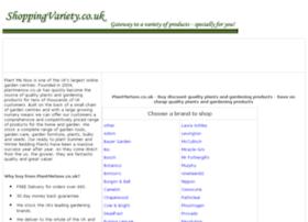 online-garden-centre.shoppingvariety.co.uk