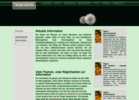 online-garten.info