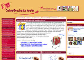 online-geschenke-kaufen.com