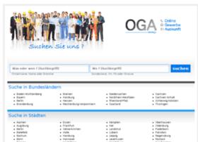 online-gewerbeauskunft.de