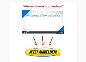 online-gitarrenkurs.de