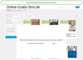 online-gratis-sms.de