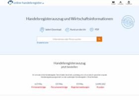 online-handelsregister.de