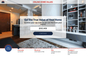 online-home-values.com