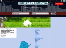 online-hoteles.com.ar