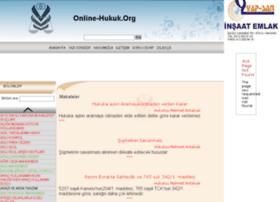 online-hukuk.org