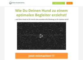 online-hundetraining.de
