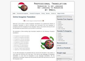 online-hungarian-translation.com