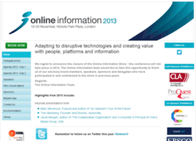 online-information.co.uk