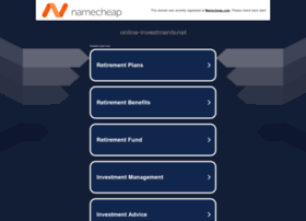 online-investments.net