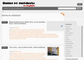 online-ke-shlednuti.cz