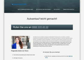 online-kfz-ankauf-export.de