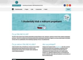 online-klub.sk