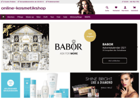 online-kosmetikshop.de