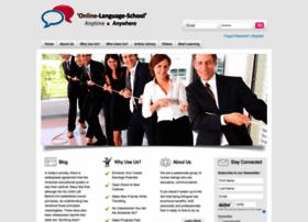 online-language-school.com