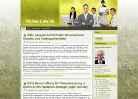 online-law.de