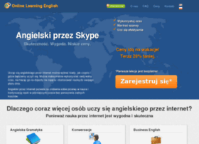 online-learning-english.com