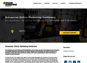 online-marketing-konferenz.ch