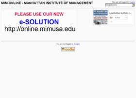 online-mimusa.org