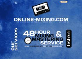 online-mixing.com