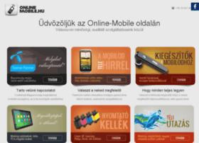 online-mobile.hu